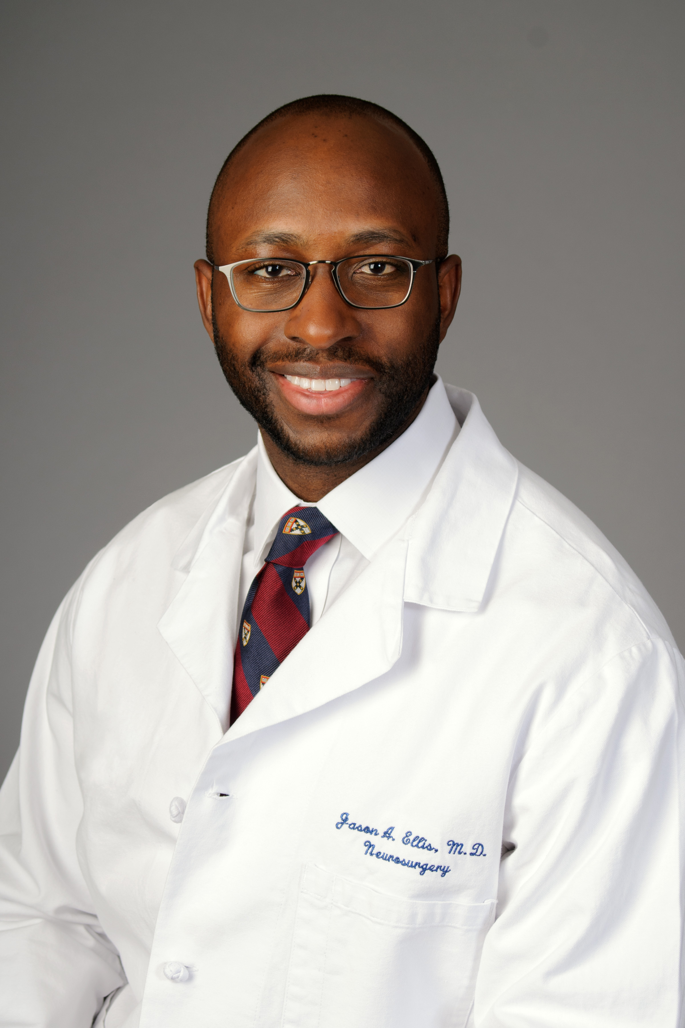 Dr. Jason A. Ellis